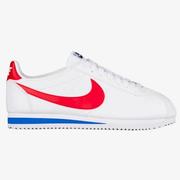【額外8折】Nike 耐克 Cortez 女子阿甘鞋 紅白藍