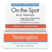 Neutrogena 露得清 On-The-Spot 祛痘膏 21g