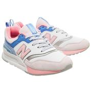 New Balance 新百倫 W997 番石榴拼色運動鞋