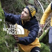 The North Face 英國官網:精選折扣區戶外服飾鞋包