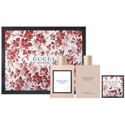 【新低價】GUCCI 古馳 Bloom 花悅綻放女士香水套裝
