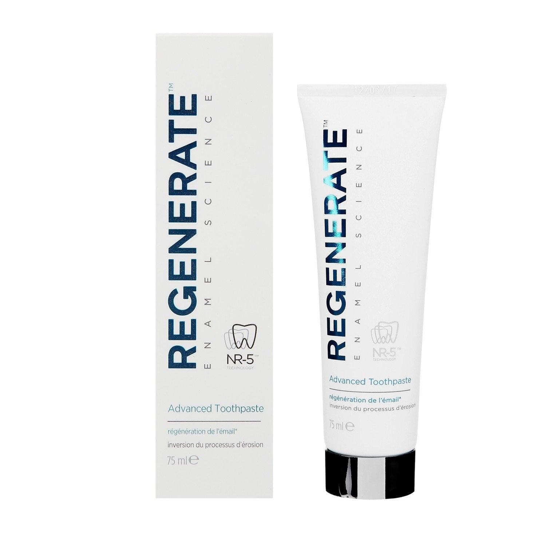 補貨!【中亞Prime會員】Regenerate 經典網紅牙膏 75ml
