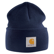 【中亞Prime會員】Carhartt 卡哈特 純色針織帽 A18