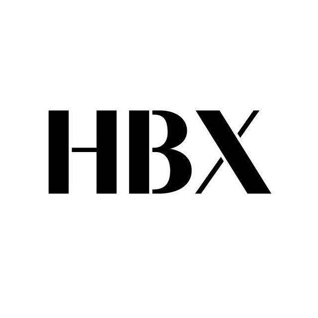 HBX:精選男女時尚單品