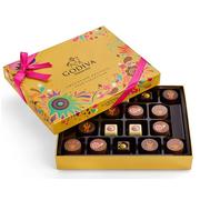 Godiva 歌帝梵美國官網:精選精美巧克力禮盒