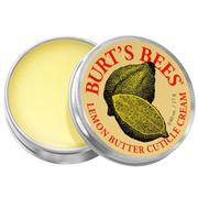 【額外7.5折】Burt's Bees 小蜜蜂 檸檬油美甲護甲霜 17g