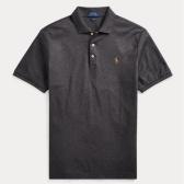【2019黑五】Ralph Lauren 拉夫勞倫 Interlock Short-Sleeve Polo衫