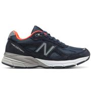 New Balance 新百倫 990v4 女子復古運動鞋
