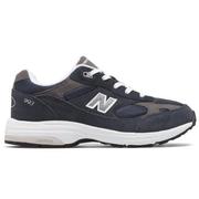 New Balance 新百倫 993v1 大童款 復古運動鞋