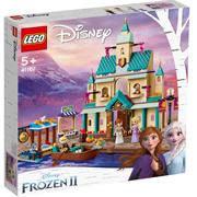 LEGO 樂高 迪士尼系列 阿倫戴爾城堡村莊 (41167)