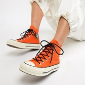 【2019網一】Converse 英國官網:精選時尚帆布鞋