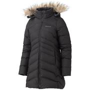 【1件9折】多色碼全~Marmot 土撥鼠 Montreal 700蓬 女款中長款羽絨服