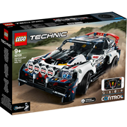 預售!LEGO 樂高 科技系列 Top Gear 遙控拉力賽車
