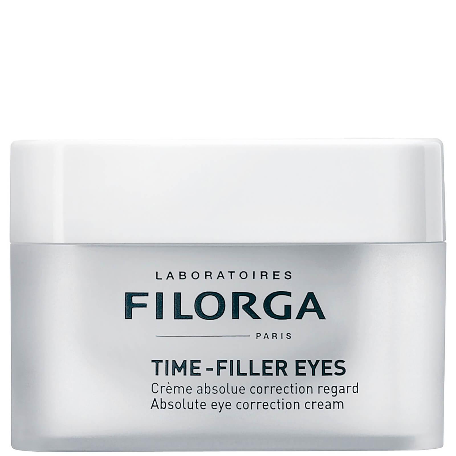 【雙12】Lookfantastic:Filorga 菲洛嘉 360雕塑眼霜、逆齡眼霜