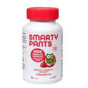 【5.6折】SmartyPants 兒童益生菌軟糖 草莓味 60粒