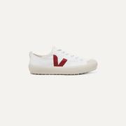 VEJA Nova 有機棉質帆布運動鞋
