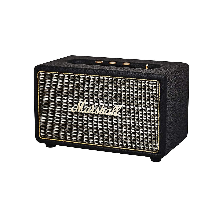 【中亞Prime會員】Marshall 馬歇爾 Acton 搖滾重低音藍牙音箱