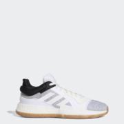 adidas 阿迪達斯 Marquee Boost 男子低幫籃球鞋