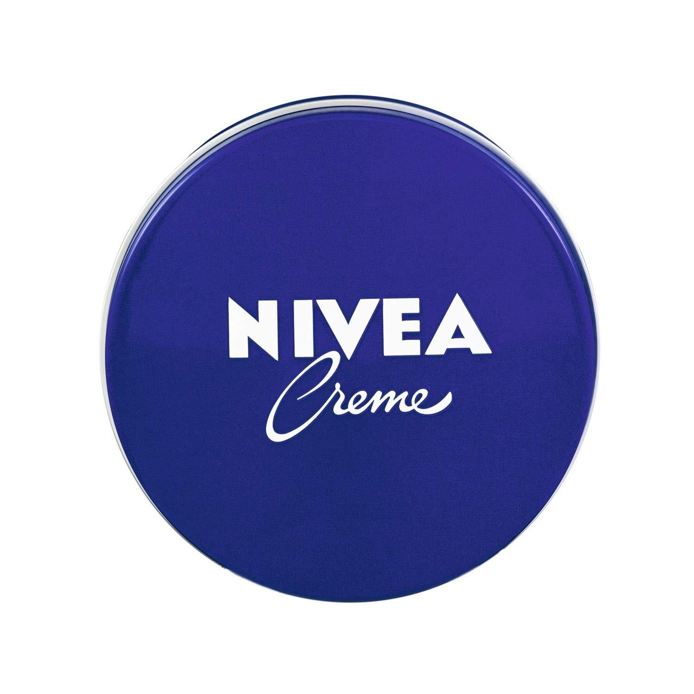 【中亞Prime會員】Nivea 妮維雅 大藍罐保濕面霜 400ml*4個裝