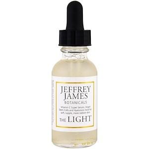 【限時特價】Jeffrey James 煥膚抗衰老維生素C護膚霜 29ml