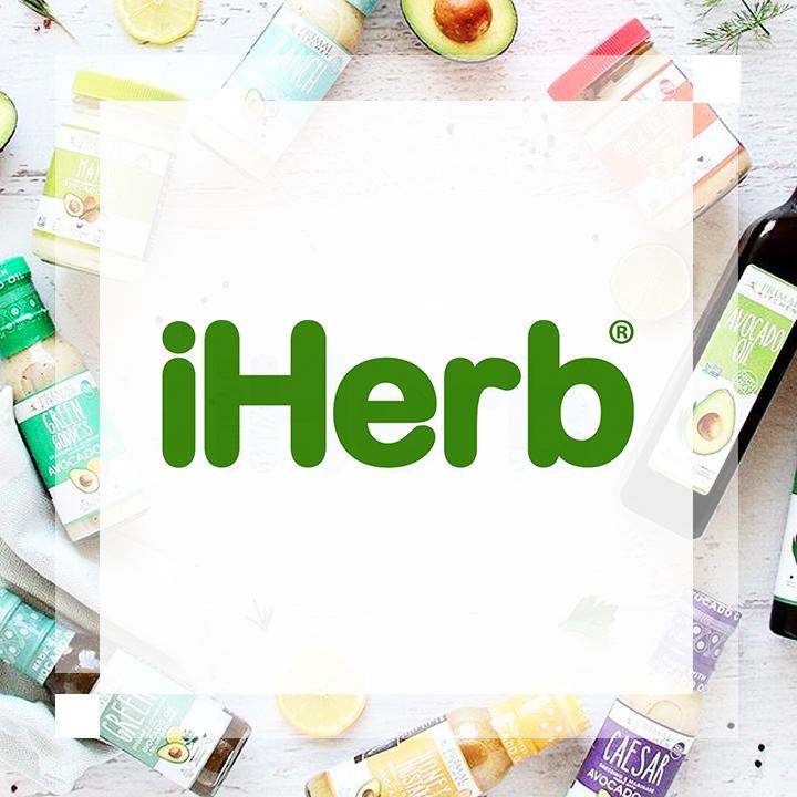 【本周優惠上新】iHerb:精選 Rainbow Light 等熱銷品牌