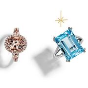 【雙12】Blue Nile 中國官網: 高端珠寶閃爍臻禮