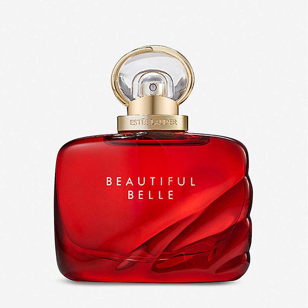 【上新】Estee Lauder 雅詩蘭黛限定紅瓶真愛香水 50ml