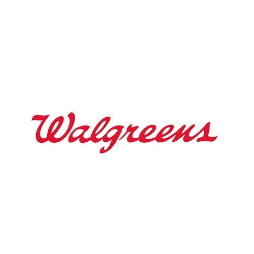 Walgreens:全場維生素營養補劑