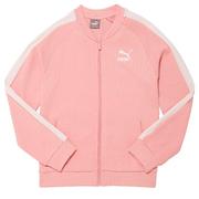 Puma Girls' T7 Track Jacket JR 童款外套