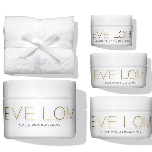 Eve Lom 經典卸妝膏圣誕樹套組
