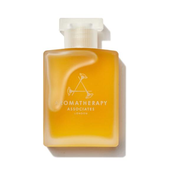 英國皇室頂級精油品牌!Aromatherapy Associates 鎮靜舒緩精華油 1.85oz