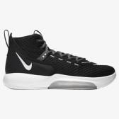 Nike 耐克 Zoom Rize 男子籃球鞋 黑白