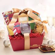 年末大促!Ghirardelli 吉爾利德:精選巧克力禮盒