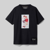 Marc Jacobs 小馬哥 The Juergen Teller 照片印花T恤