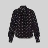 Marc Jacobs 小馬哥 The Blouse 印花襯衫