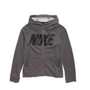 NIKE Dri-FIT Full Zip 童款連帽運動衫