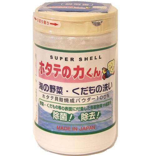 【日亞自營】【加購適用】日本漢方 蔬果清洗消毒貝殼粉 90g