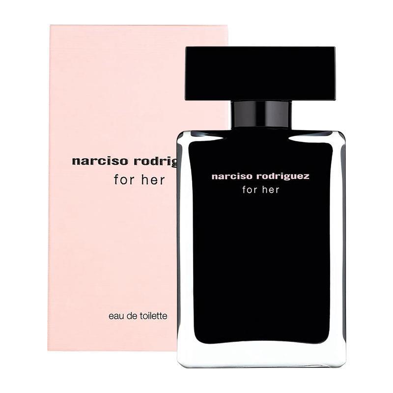 【一件澳境免郵】Narciso Rodriguez 納西素 for her 女士香水 100ml