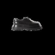 BURBERRY Guild 皮革厚底布洛克鞋