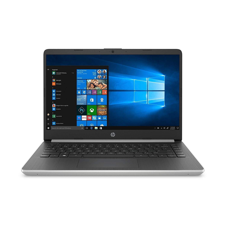 【中亞Prime會員】HP 惠普 14英寸筆記本電腦 i5-1035G4/8GB/256GB