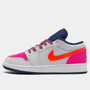 喬丹 Air Jordan 1 Low 大童款籃球鞋