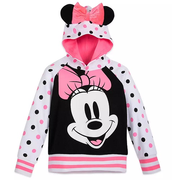 Disney 迪士尼 米妮女孩套頭衫