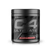 Cellucor 終極C4訓前能量助力氮泵補劑 櫻桃香橙汁味 20次量