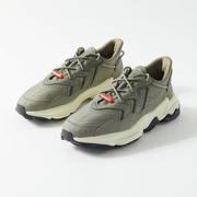 上新!adidas Originals 阿迪達斯三葉草 Ozweego Trail 運動鞋