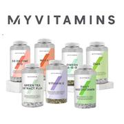 Myvitamins:全場營養保健產品