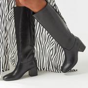 Vagabond Shoemakers Nicole Knee-High Boot 高筒皮靴