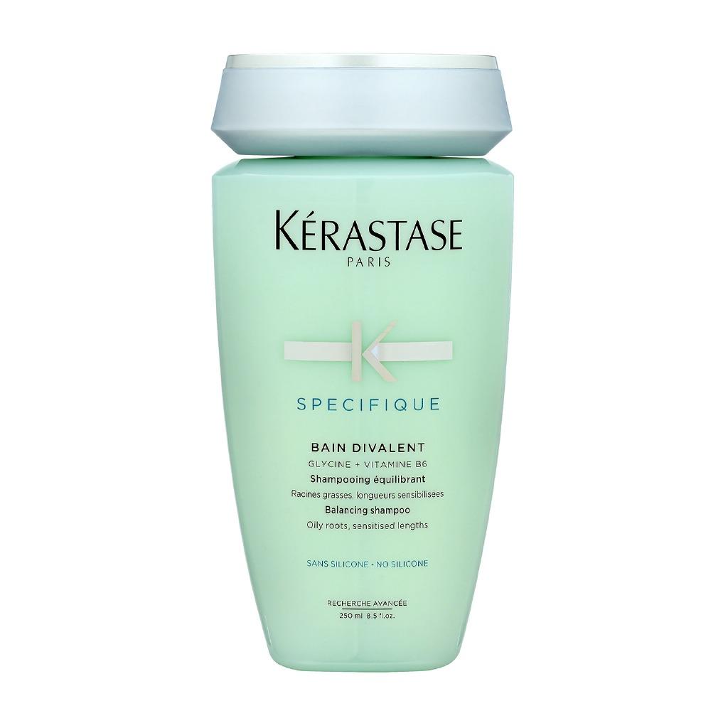 KéRASTASE 卡詩 控油修復頭皮 無硅油洗發水 250ml