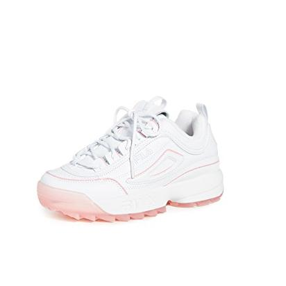 Fila Disruptor II 女款運動鞋
