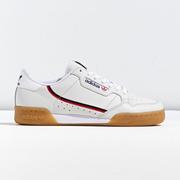 僅剩8碼!adidas 阿迪達斯 Continental 80 運動鞋