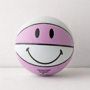 上新!Chinatown Market 唐人街市場 X Smiley 笑匠聯名 UO限定 UV變色籃球